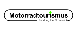 Motorradtourismus