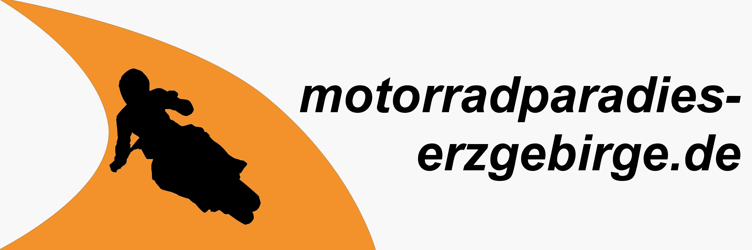 Motorradparadies Erzgebirge